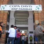 Bullring in Bogota Colombia