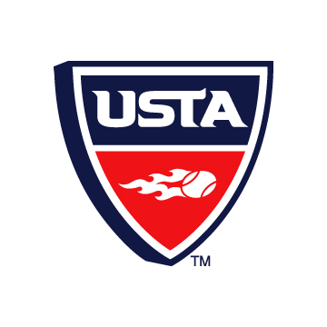 USTA Shield Logo