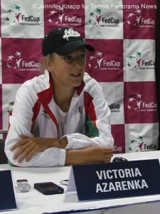 VictoriaAzarenkaFedCup