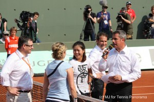 BabolatClijstersLiNaBabolatEvent05242012
