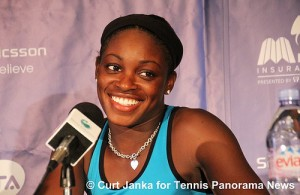 SloaneStephens