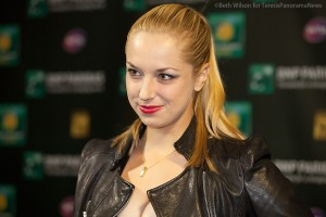 Sabine Lisicki