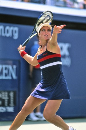 Jennifer Capriati INHFM