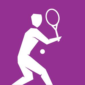 OlympicTennisLogopurple