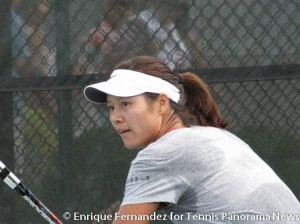 Li Na