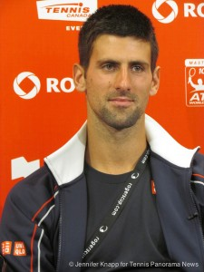 Novak Djokovic postmatch 882012 1