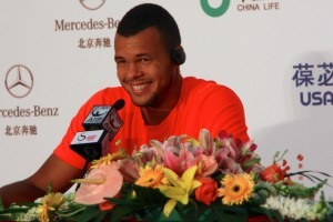 10062012 China Open Tsonga smiles in press