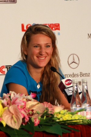 Azarenka 10 5 2012