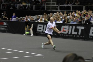 Andre Agassi champions series san jose 941_resize by Matthew Laird