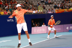 Bryan Brothers china open 3