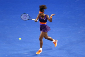 2013 Australian Open - Day 8