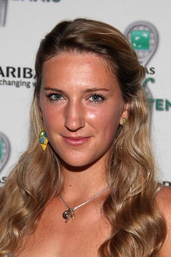 Victoria Azarenka Taste of Tennis