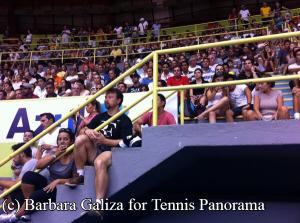 Brasil Centre Court 2 16 2013