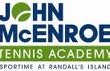 John McEnroe Tennis Academy To Host College Combine June 18th-19th