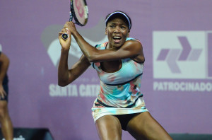 Venus Williams flora