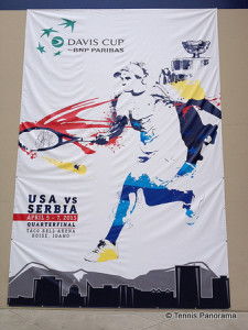 davis cup poster boise efe