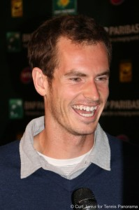 Andy Murray © Tennis Panorama