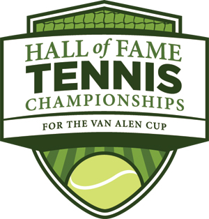 Hall Of Fame Tennis Championships In Rhode Island