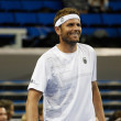 Mardy Fish Ends Pro Career with a Five-Set Loss at the US Open