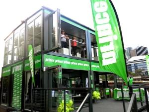 Australian Open Hub Final 2