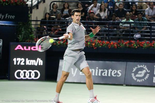 Djokovic fh 1