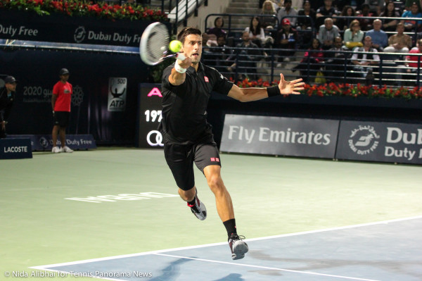 Djokovic runningfh