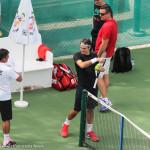 Federer 2 practice