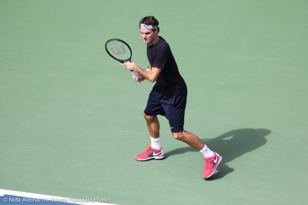 Federer 21814