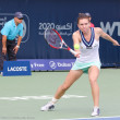 Top Two Seeds Halep and Kvitova Out of China Open