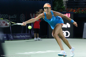 Ivanovic stretch fh