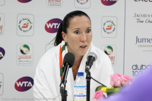 Jankovic shocked