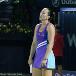 Jankovic shrugs