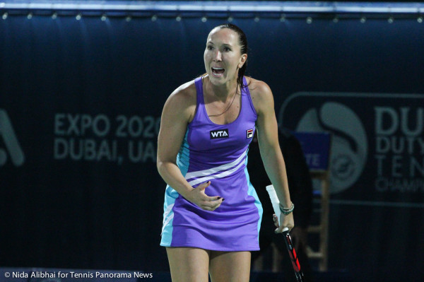 Jankovic yell