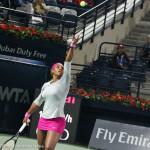 Serena Serve