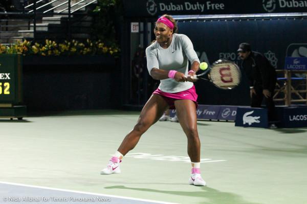 Serena bh 2