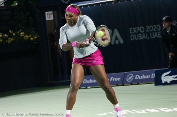 Serena bh