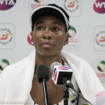Venus in Press