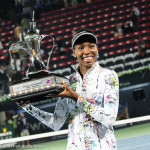 Venus with trophy 2