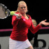 Fed Cup Canada vs Belarus: Out of sight, in everyone's mind