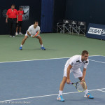 Youzhny and partner