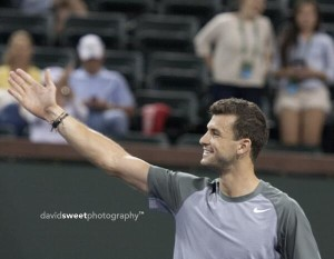 Dimitrov waves