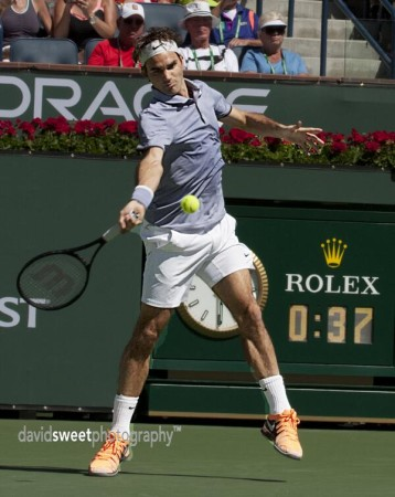 Federer fh