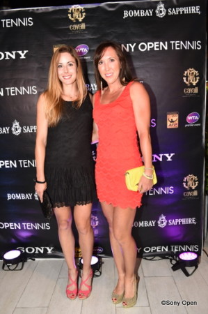 Players Party at Cavalli Club, Mami Beach