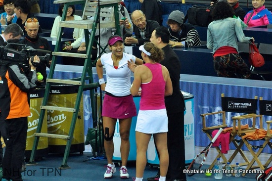 Li and Stosur