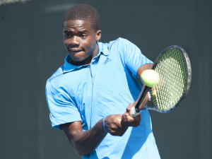 Francis Tiafoe photo by Cynthia Lum / USTA