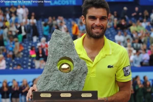 Gstaad winner