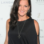 Aga Radwanska Party with the pros