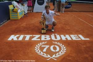 Austria K champ