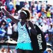 Venus Williams Wins Wuhan Open After Muguruza Retires