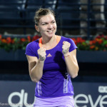 221 Dubai Halep celebration3 -001